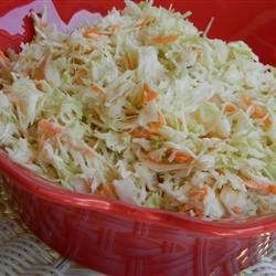 KFC Coleslaw - Knock Off