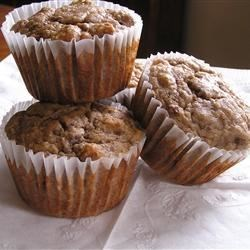 Muffins Spencer