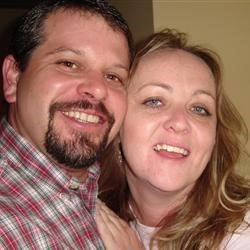 Mike and Holly