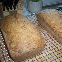 Deb's Zucchini Bread