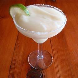 My Perfect Margarita