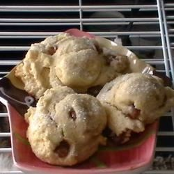 Becky's Sugary Sugar Cookies
