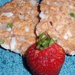 Pol Roti - Coconut Roti