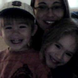 My children and I