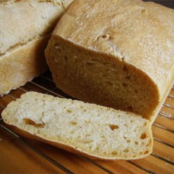 Spelt Bread I Recipe - Spelt can be used in place of regular wheat flour for someone with wheat allergies, and no one may be the wiser as the taste is quite similar.