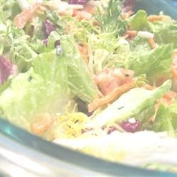 Greek Salad II