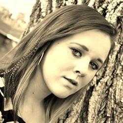 my oldest Emily..... ;-)