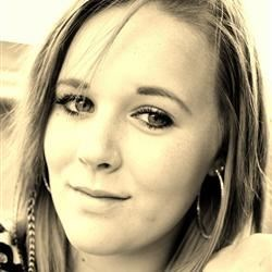 Emily, my oldest