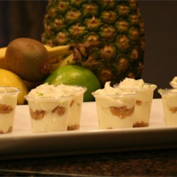 video how to make lime mousse