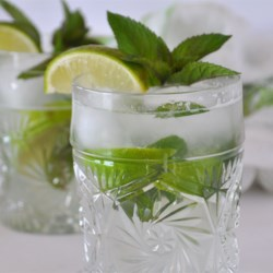 The Real Mojito Recipe - Considered Cuba's national drink, this lime and rum cocktail is a favorite with pirates, swashbucklers, and colorful characters in the Caribbean and beyond.