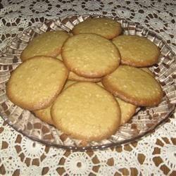 Benne Cakes Recipe