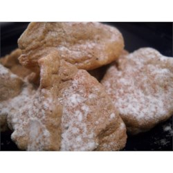 Sugar Free Chocolate Macaroons Recipe - Artificial sweetener replaces sugar in these crispy treats.