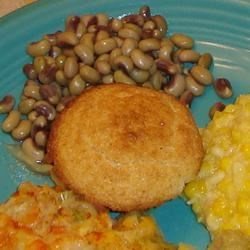 Best Ever Southern Cornbread