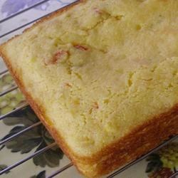 Corn Cornbread Recipe -   This is a rich loaf with sour cream and canned corn for extra flavor.  Try adding chopped peppers or onions for variations on the theme.