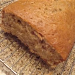 Pork and Bean Bread