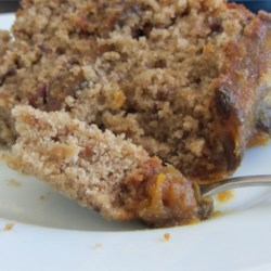 Heritage Jam Cake Recipe - A butter cake with fruit and nuts. The secret ingredient is grape jam.