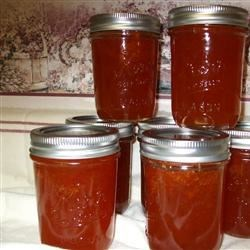 Positively Addicting Pepper Jelly