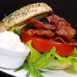BLT Recipe - Use this recipe to make the basic version of the classic sandwich.