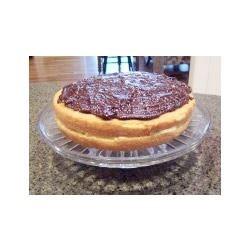 Boston Cream Pie 1/13/06