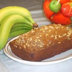 Banana Bread IV