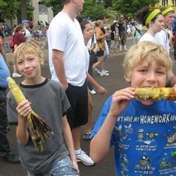 MN State Fair 2011