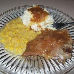 Yummy Pork Chops