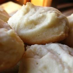 Shortbread Meltaways