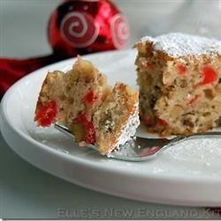 Polish Pound Cake