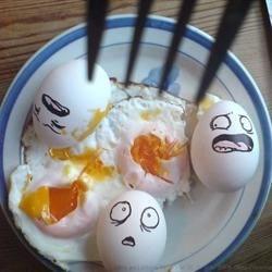 Egg Surprise!