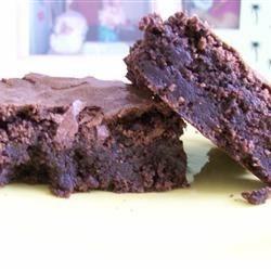 Bombshell Brownies