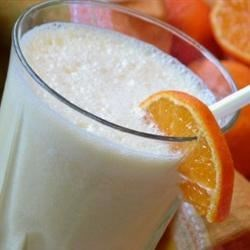 Orange Glorious II Recipe - This is a slightly sweeter version of the original Orange Glorious.