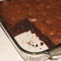 High Altitude Deep Dish Brownies Recipe - The thin air in Denver can play havoc on normal baking recipes.  Here's a brownie recipe that's sure to turn out great!
