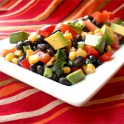 Black Bean And Corn Salad II