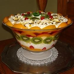 Joy's Prizewinning Trifle Photos - Allrecipes.com