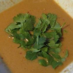Thai-Style Peanut Sauce