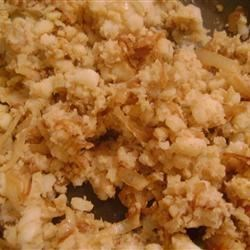 Caramelized Onion and Horseradish Smashed Potatoes Photos ...