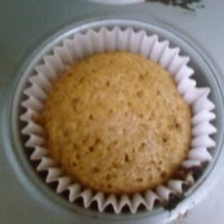 Graham Cracker Muffins