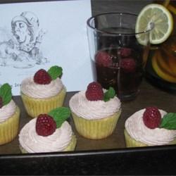 Raspberry Iced Tea Cupcakes Photos - Allrecipes.com