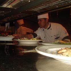 Chef Ben Diaz, MCFE