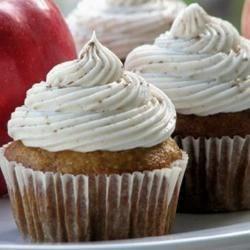 Applesauce Cake V