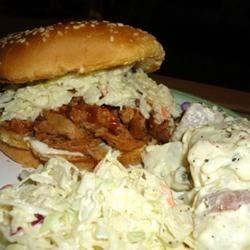Yummy Pulled Pork!!