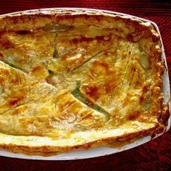 Chicken Pot Pie VI