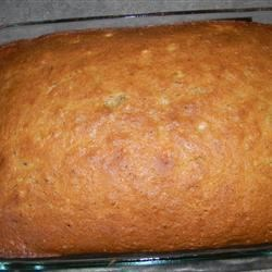 Grandma's Banana Bread Recipe - If you're looking for a sweet banana bread, this recipe is for you.