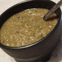 Original Green Salsa