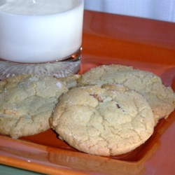 Renee's Pecan Crunch Cookies Recipe - You'll enjoy this vintage family recipe for crunchy pecan cookies.