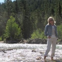 Me in Colorado