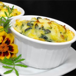Sally's Spinach Mashed Potatoes Photos - Allrecipes.com