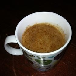 Spiced Coconut Coffee Recipe - Spicing up your cup of coffee with crushed red pepper, cloves, and cinnamon is a good way to kick start your day on a chilly winter morning.