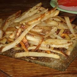 Delicious Bakes Fries