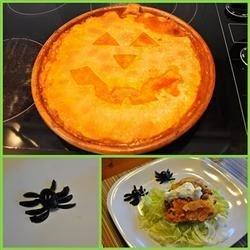 Halloween Dinner 2010